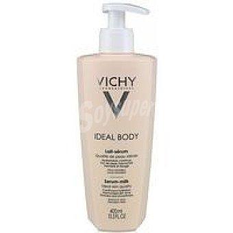 Vichy Ideal Body Leche Dosificador 400 ml