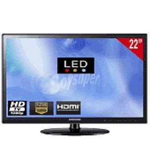 "Samsung Televisor led 22"" UE22D5003BWX samsung"