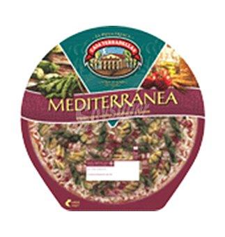 Casa Tarradellas Pizza mediterranea 450 GRS