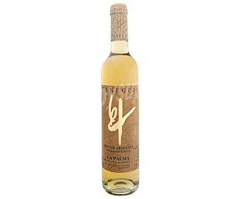 Teneguia Vino blanco dulce con denominación de origen La Palma botella de 50 cl