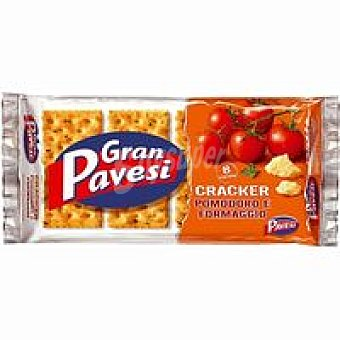 Gran Pavesi Cracker con tomate Paquete 250 g