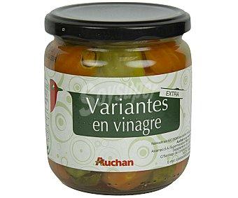 Auchan Variantes de verduras extra 190 gramos