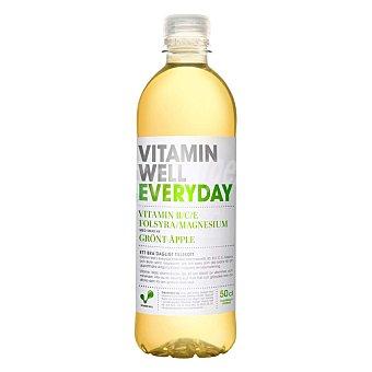 Vitamin well Bebida Everyday 50 cl