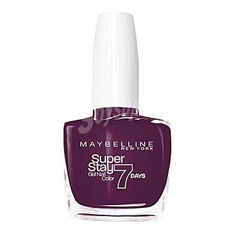 Maybelline New York Esmalte de uñas Superstay 7 días nº 230 1 ud