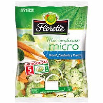Florette Verduras Micro Bolsa 300 g