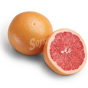 Pomelo rojo al peso (peso aproximado de la ) Unidad 300 g