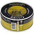 Bonito en aceite de oliva Lata 266 g Zallo