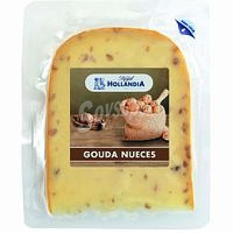 ROYAL HOLLANDIA Queso Gouda con nueces 200 g