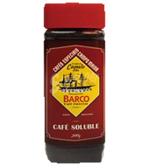 Barco Café soluble natural 200 g