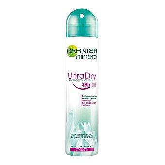 Garnier Desodorante ultra dry spay 200 ml