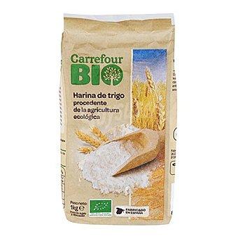 Carrefour Bio Harina de trigo 1 kg
