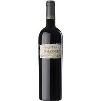 Balcons Vino Tinto Priorat Botella 75 cl