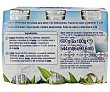 Yogur l.casei desnatado sin materia grasa (leche fermentada desnatada para beber, con edulcorantes) Pack de 6 unidades de 100 gramos Auchan
