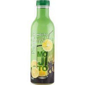 Zü Premium Mojito refrigerado Botella 75 cl