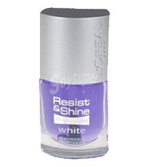 L'Oréal Laca uñas oa r s keratine base white 1 laca de uñas