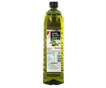 Auchan Aceite de oliva virgen extra Botella de 1 l