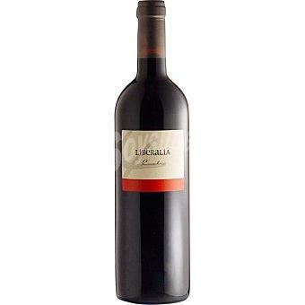 LIBERALIA Cuatro vino tinto crianza D.O. Toro botella 75 cl Botella 75 cl