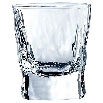 LUMINARC Icy Vasos de vidrio set de 3 unidades 6 cl