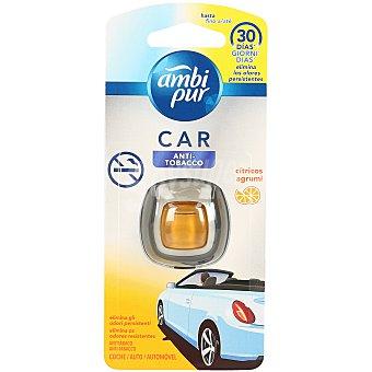 AmbiPur Ambientador de coche anti-tabaco desechable 1 unidad
