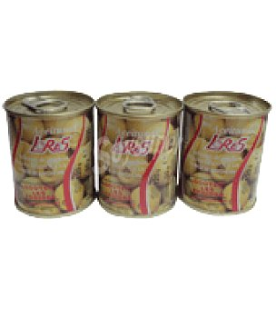 Lores Aceitunas rellenas 150 g