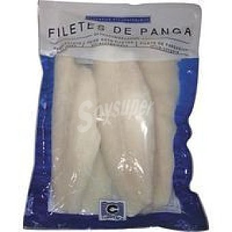 Compesca Filete de panga Bandeja 1 kg