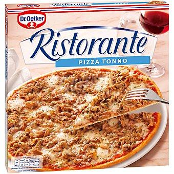 Dr. Oetker Pizza con atún Tonno Ristorante estuche 335 g