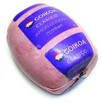 Goikoa Jamón cocido extra 100 g