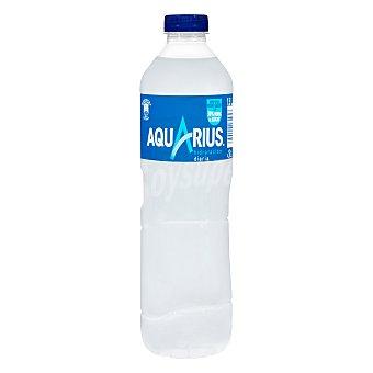 Aquarius Bebida isotónica de limón Botella de 1,5 l