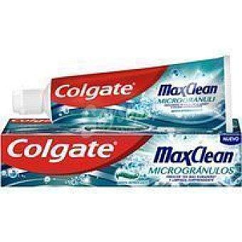 Colgate Dentífrico max white clean Tubo 75 ml