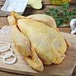 Pollo campero limpio 1600.0 g. aprox Calidad y Origen Carrefour