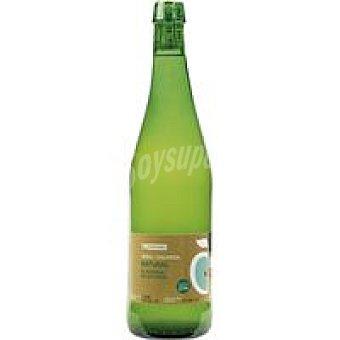 Eroski Sidra natural del País Botella 75 cl