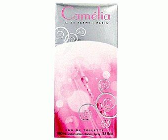 CAMELIA Eau de Toilette 100 ml