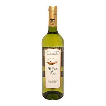 Airiños do Mar Vino D.O. Rias Baixas blanco albariño Botella de 75 cl
