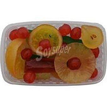 Capo Surtido de frutas escurridas Tarrina 260 g