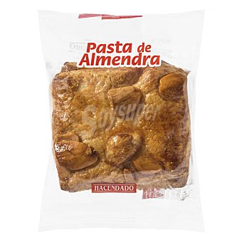 Hacendado Surtido granel pasta almendra 1 u (50 g peso aprox.)