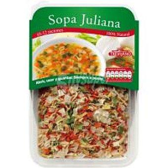 Trevijano Sopa juliana deshidratada Caja 100 g