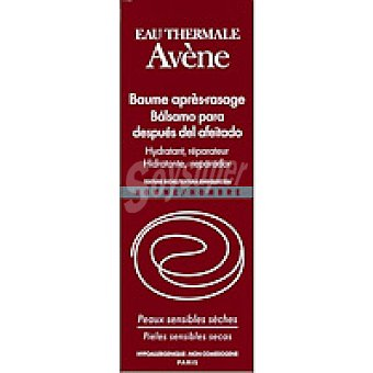 Eau Thermale Avene Bálsamo Aftershave Frasco 75 ml