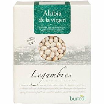 Burcol Alubia de la virgen Vacio 500 Gr