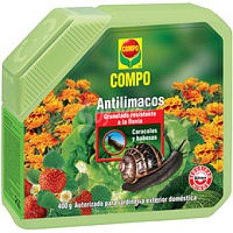 Compo Antilimacos Caja 400 g