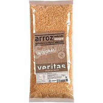 Veritas Arroz integral Paquete 1 kg