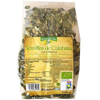 YNSADIET Semillas de calabaza ecológicas Envase 350 g