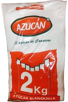 AZUCAN Azúcar blanquilla  Paquete 2 kg
