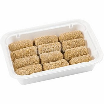 MASTIKA Brochetas de pollo Bandeja 160 g