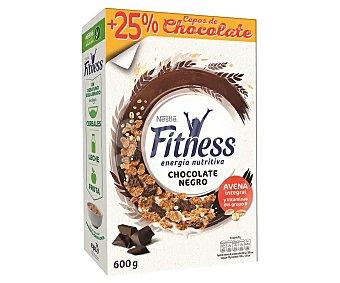 Nestlé Cereales integrales con chocolate negro 600 gr
