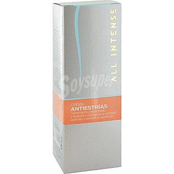 All Intense Crema anti-estrías tratamiento concentrado Tubo 200 ml