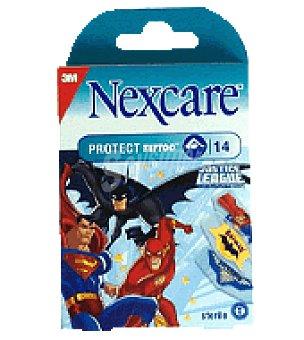 Nexcare Apositos 3M Super Heroe 1 ud