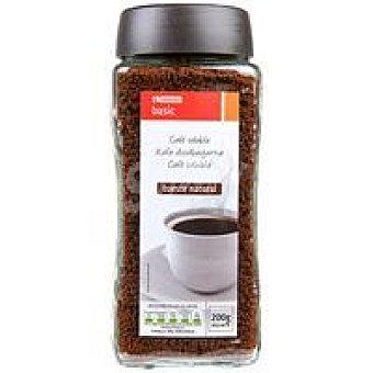 Eroski Café soluble natural Frasco 200 g