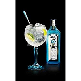 Bombay Sapphire Ginebra Sapphire Botella 70 cl + Copa