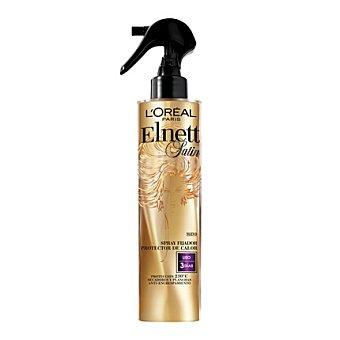 Elnett L'Oréal Paris Fijador Capilar Protector del Calor para Liso en Spray 170 ml