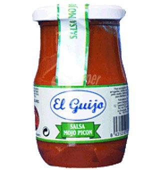 El Guijo Salsa mojo picón 180 g